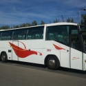Irisar 55 +1 seater