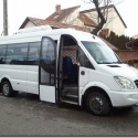 Mercedes Sprinter 18 - 19+1 person bus