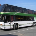 Neoplan 70 +1 seater (double-decker)