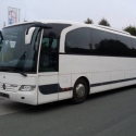 Mercedes Travego 49+1 seater